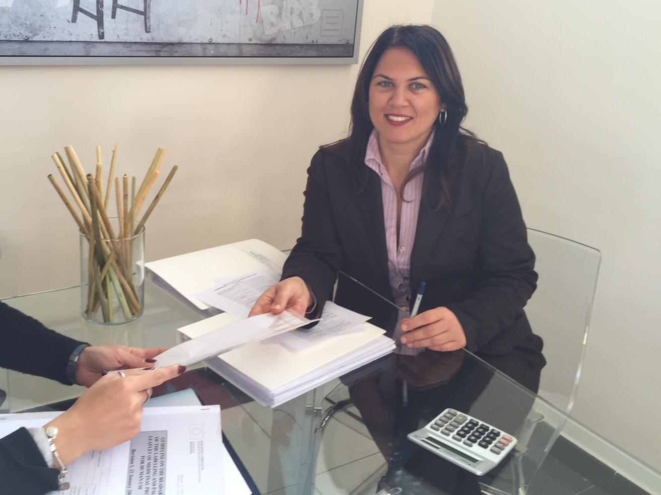 Dott.ssa Barbara Romano