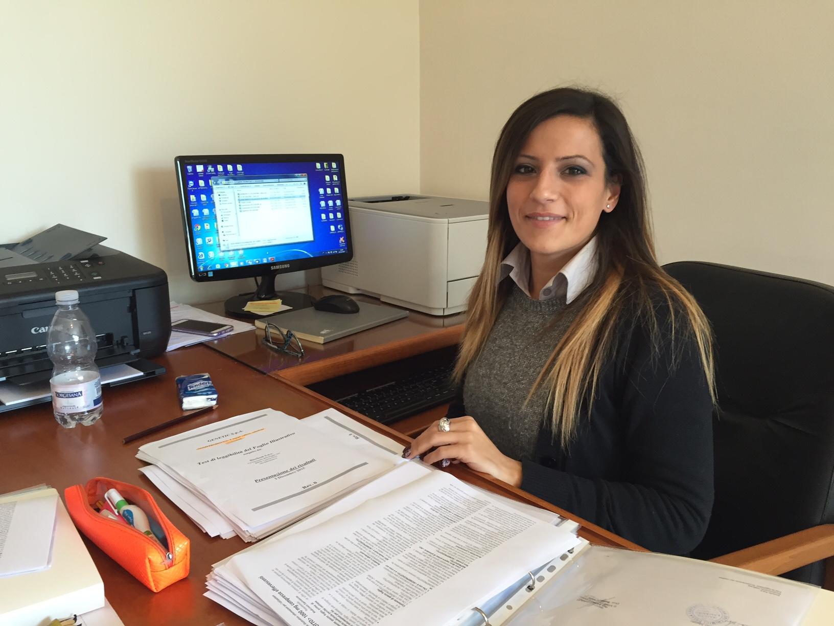 Ing. Maria Confetto